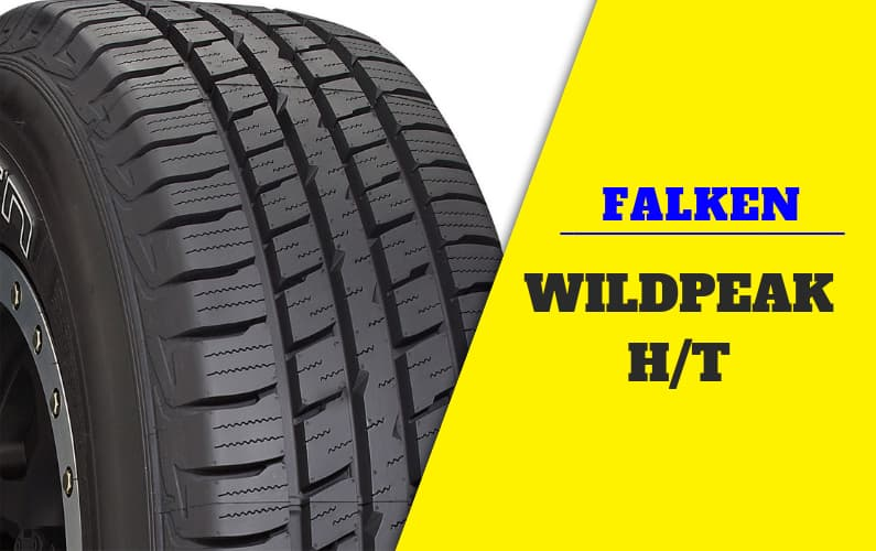 Falken WildPeak HT Tire Review & Rating