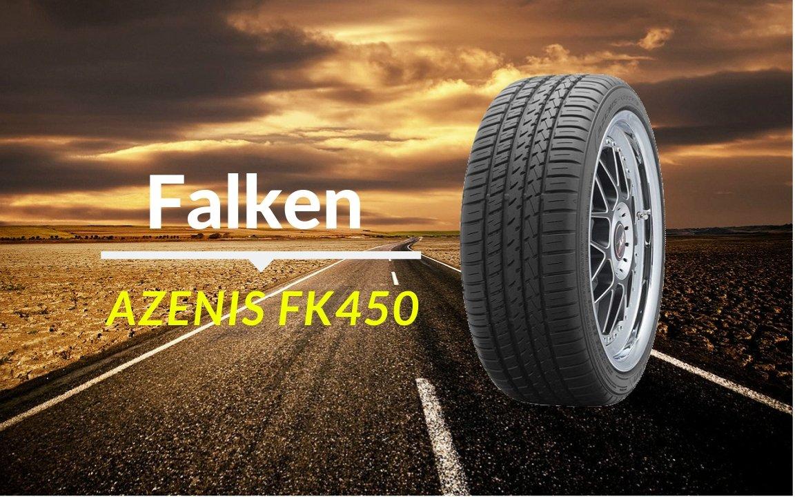 Falken Azenis FK450 Tire Review