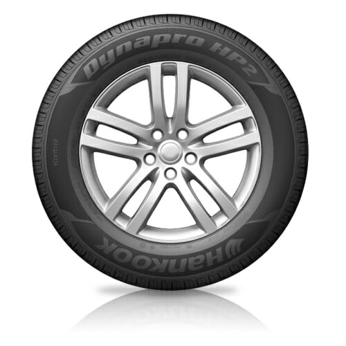 Hankook Dynapro HP2 RA33 Review