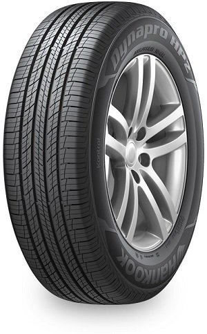 Hankook Dynapro HP2 RA33 Tire Review