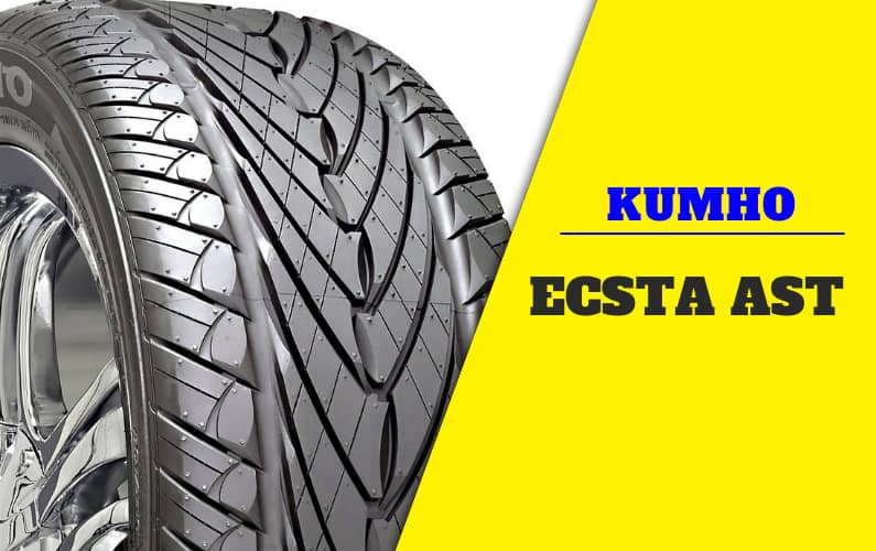 Kumho Ecsta AST Review