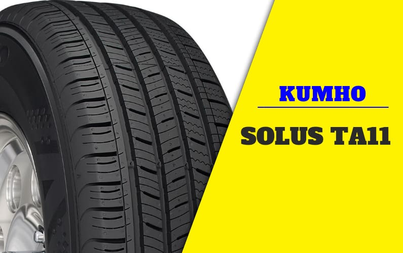 Kumho Solus TA11 Review