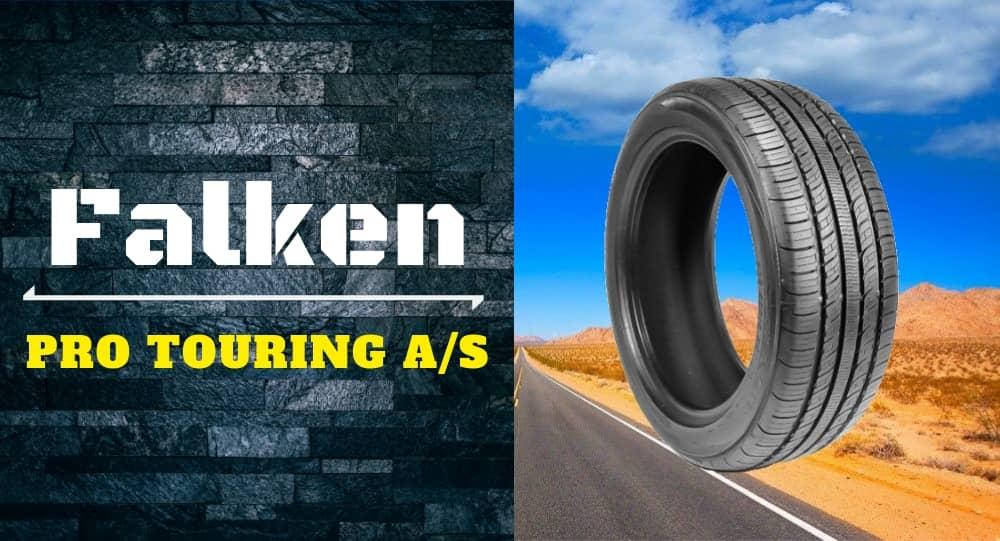 Falken Pro Touring A/S Review
