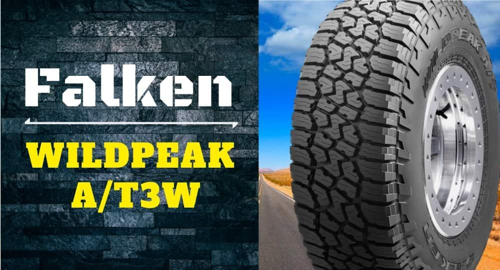 Falken Wildpeak AT3W Reviews
