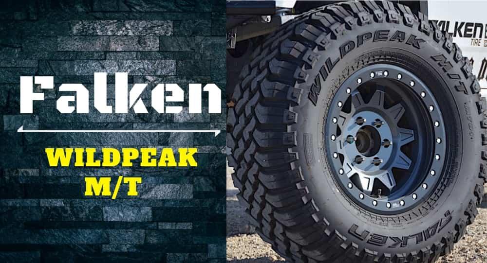 Falken Wildpeak MT Reviews