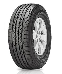 Hankook Dynapro HT RH12 Review
