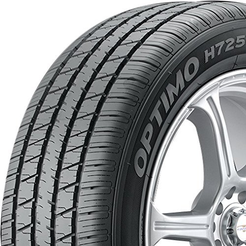 Hankook Optimo H725 Review