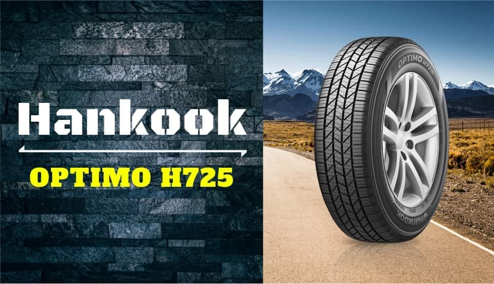 Hankook Optimo H725 Review