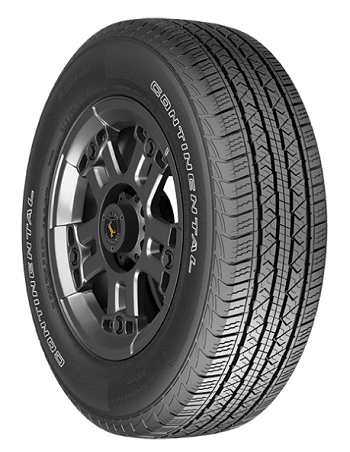 Continental SureContact LX Review