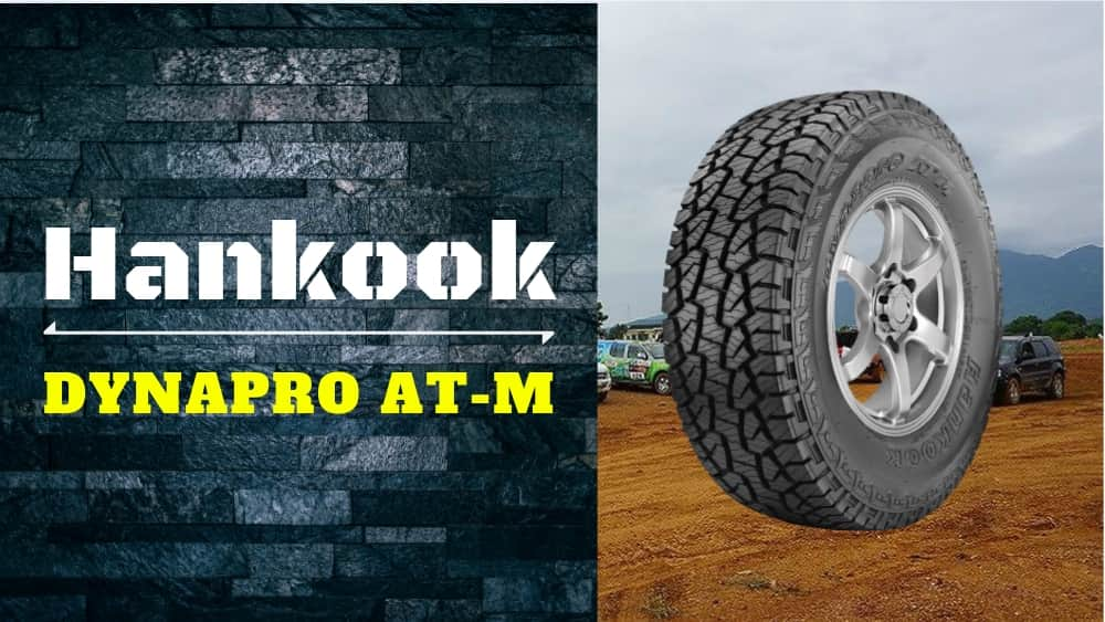 Hankook Dynapro AT-M Review