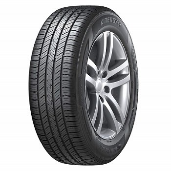 Hankook Kinergy ST Review