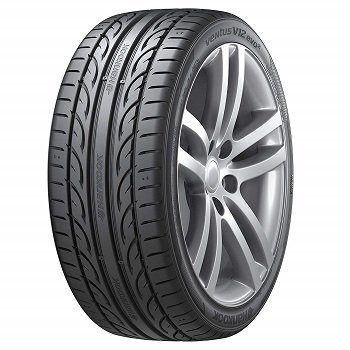 Hankook Ventus V12 Evo2 Review