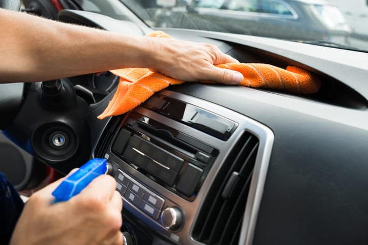 How To Washing Drying, Interior Cleaning and Waxing your Vehicle