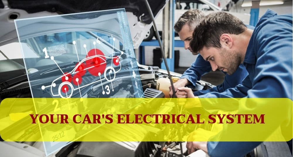How do the Electrical Systems of a Car Work