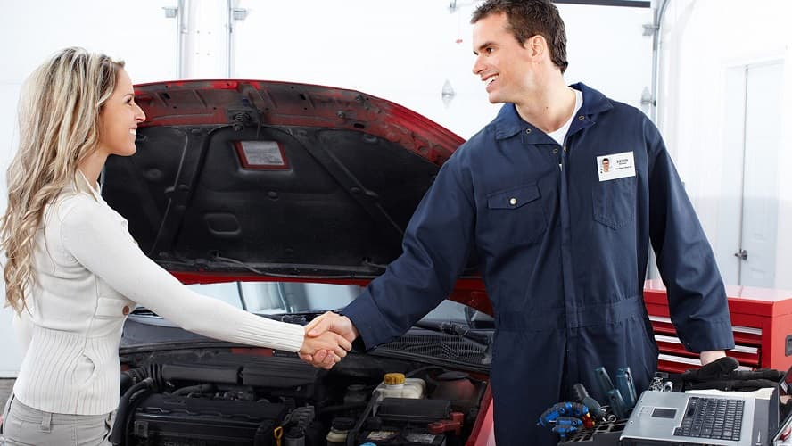 How to Save Money on Car Repairs