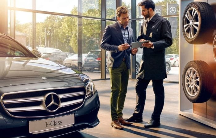 How to save money on your Mercedes Benz insurance