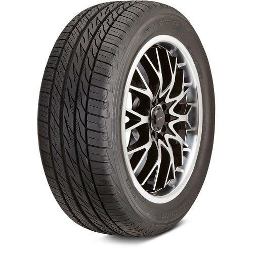 Nitto Motivo Review: All-Season Ultra-High-Performance Tire