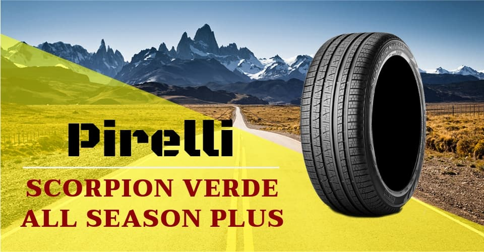 Pirelli Scorpion Verde All Season Plus Review