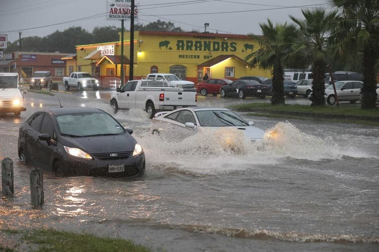 Safety Tips for Driving in a Flood