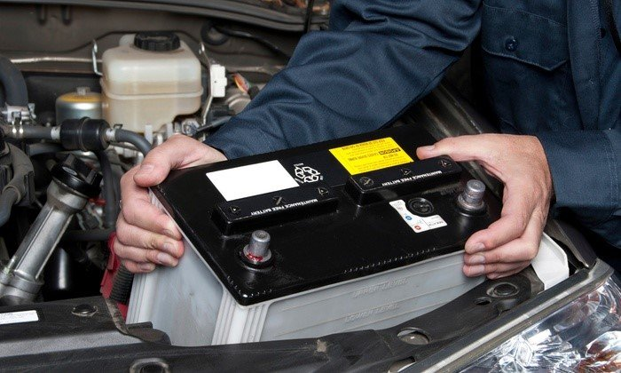 10 Easy Steps For Changing Your Car Battery