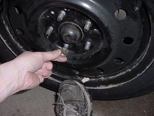 How to Change a Flat Tire 10 Simple Steps