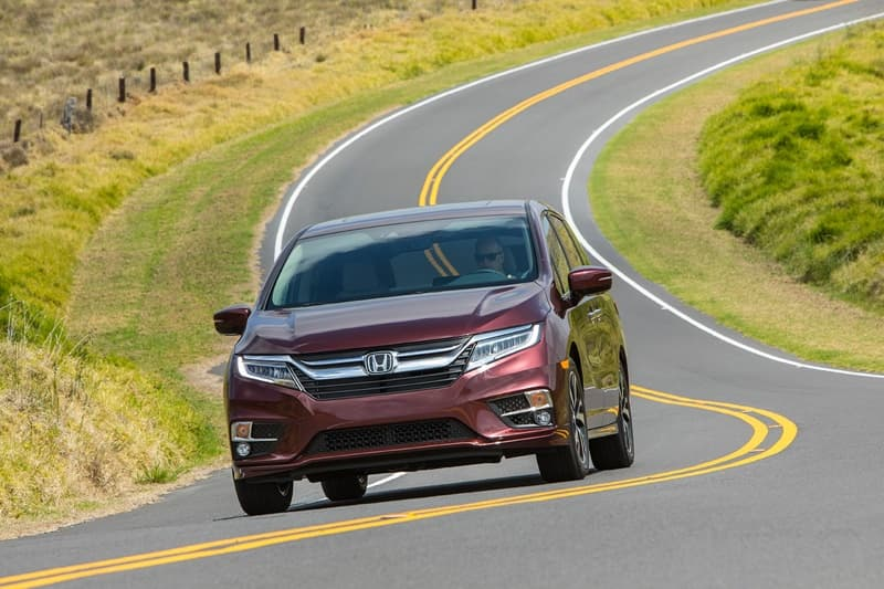 The Best Tires for Honda Odyssey