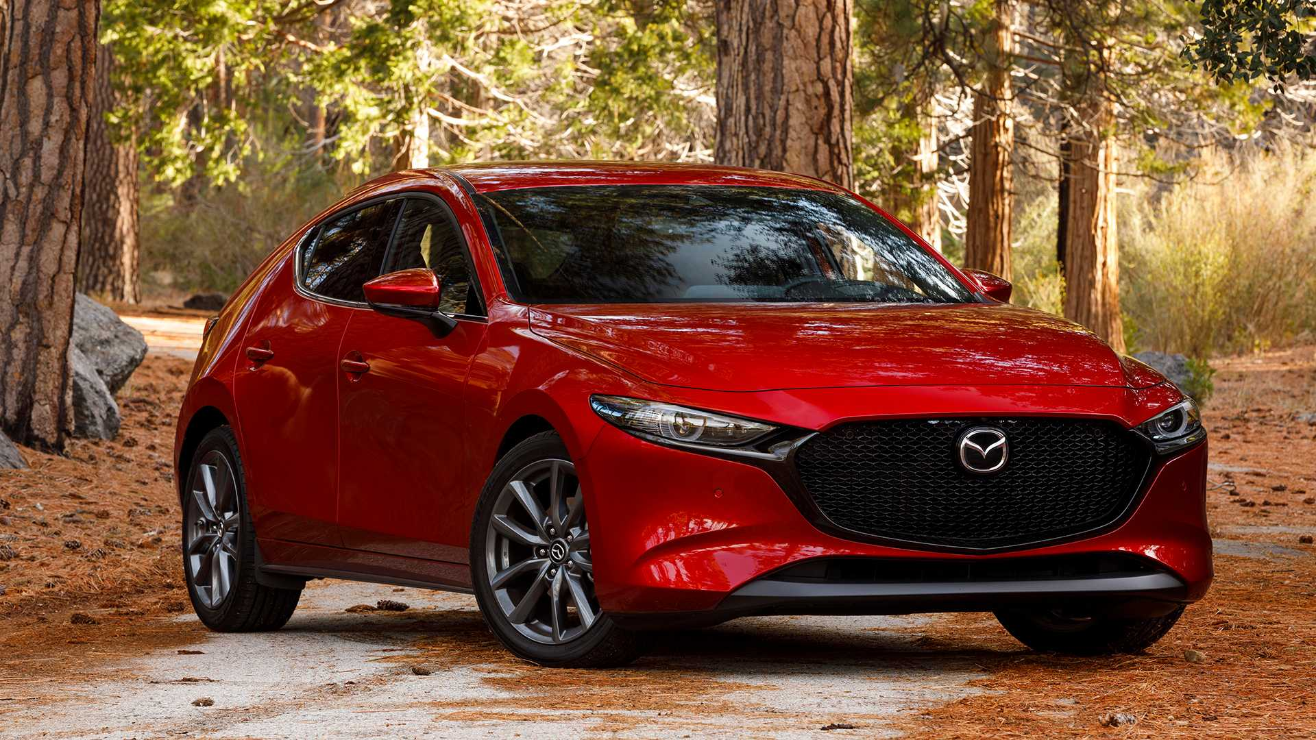 The best tires for the Mazda 3