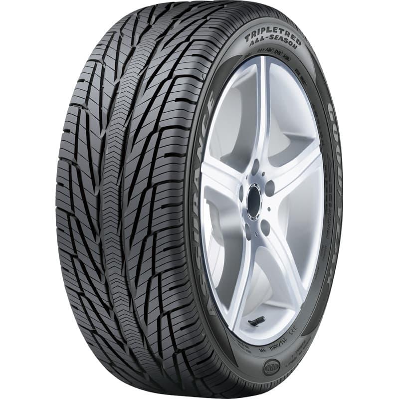 Winter & Snow Tire and All-Season Tire