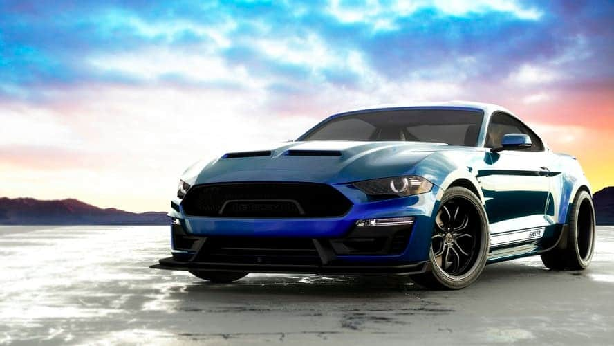 Best Tires for Mustang