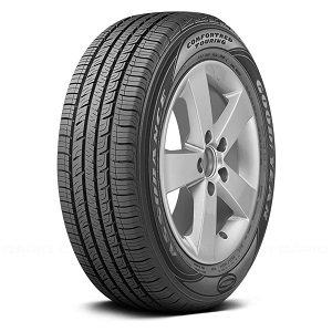 Best Tires for Minivan