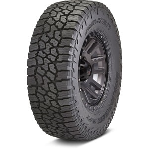Best Tires for Chevy Silverado 1500