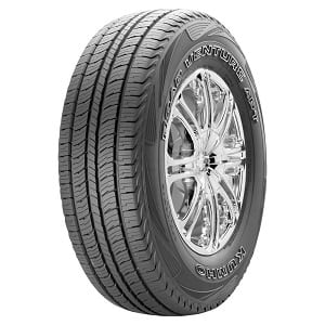Best Tires for Ford F150