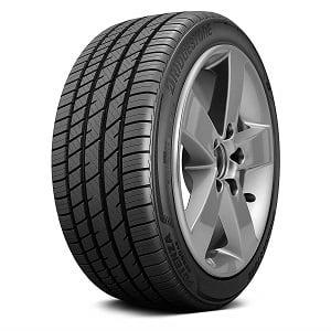 Best Tires for Rain