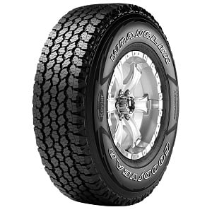 Best Tires for Sand