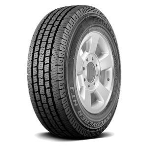 Best Dodge Ram 2500 Tires