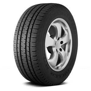 Best Tires for Acura MDX