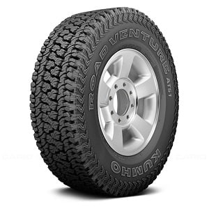 Best Tires for Ford F350 Super Duty
