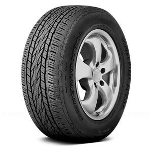 Best Tires for Jeep Liberty