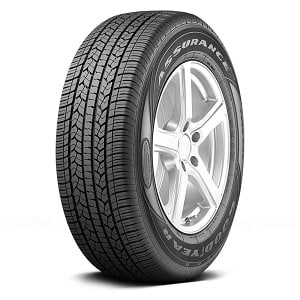 Best Tires for Nissan Rogue