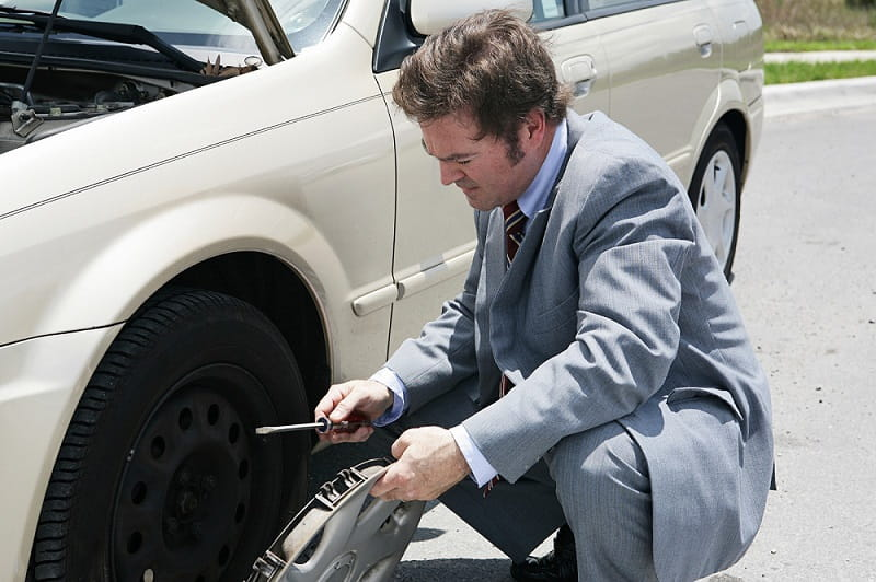 The Pros and Cons of Run-Flat Tires