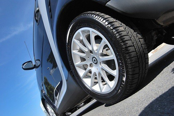 Are Wider Tires Better