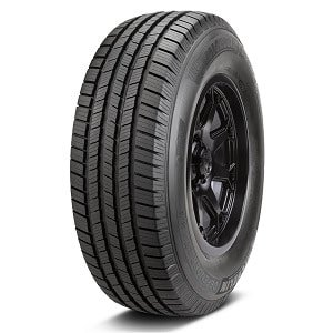 Best Tires for GMC Acadia