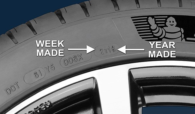 Things to Know About the Age of Your Tires