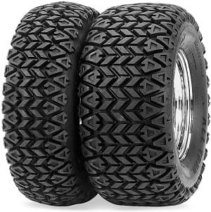 Best UTV Tires for Pavement