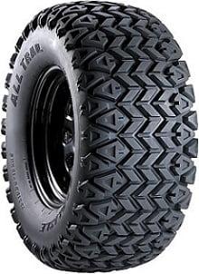 Best UTV Tires for Trail