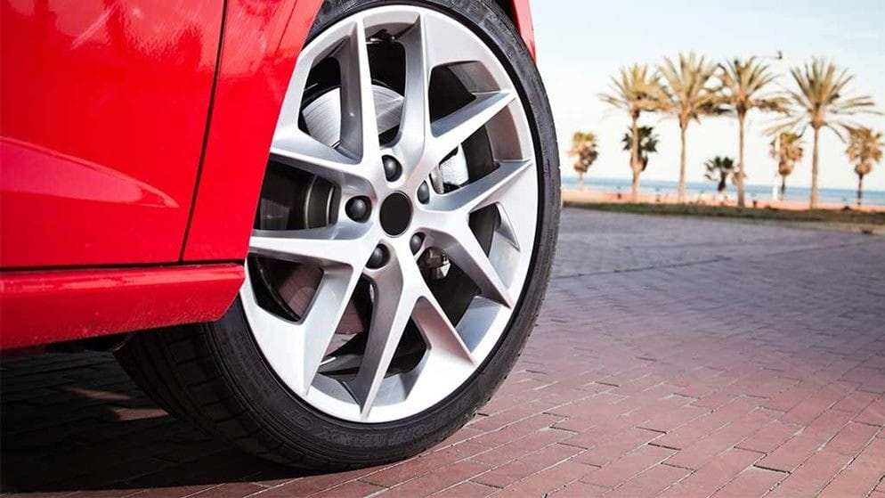What Are Low Profile Tires