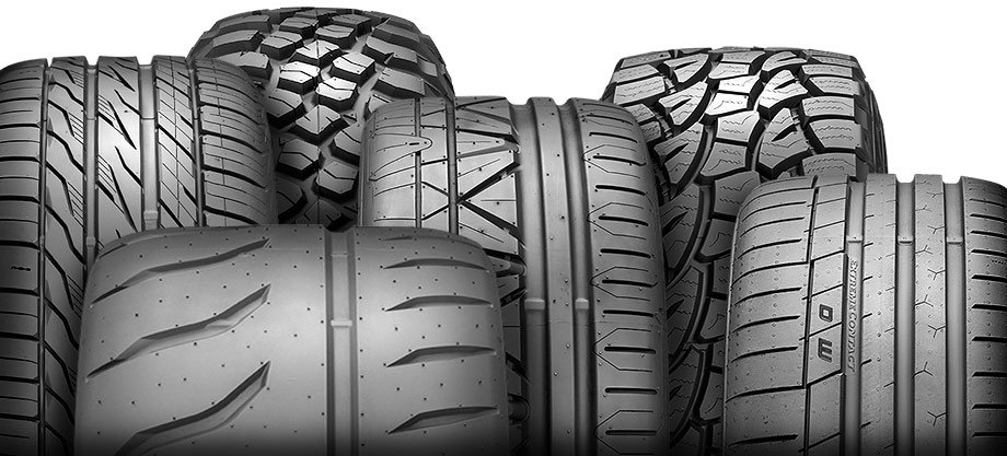 You Need to Know About Tire Tread