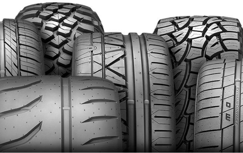 important things you need to know about tire tread