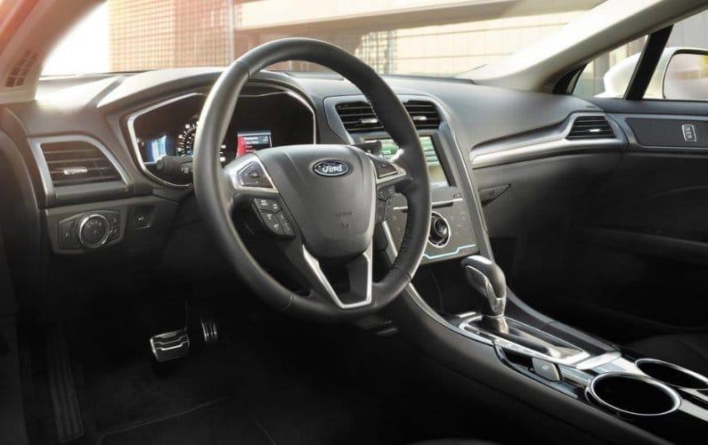 loose steering wheel