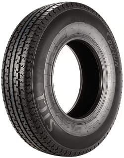 14 Ply Trailer Tires